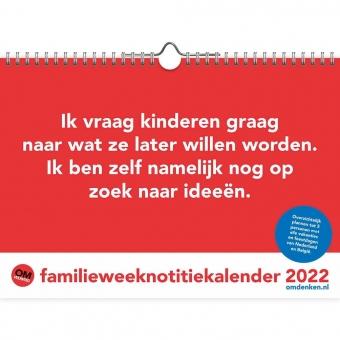 Omdenken Familieplanner