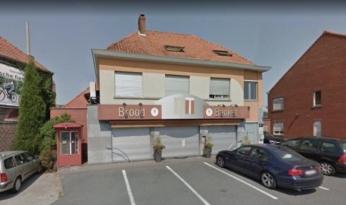 De bakkerij in Eine - Google Maps