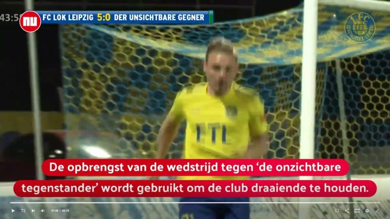 screenshot NU.nl filmpje