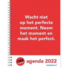 Omdenken Agenda - groot