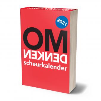 Omdenken Scheurkalender - RESERVERING