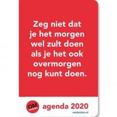 Omdenken Agenda - klein
