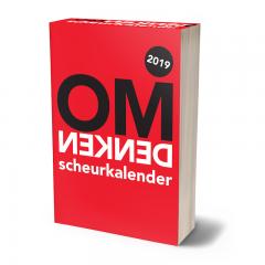 Omdenken Scheurkalender - voorverkoop