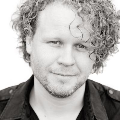 Daniel Koopmans