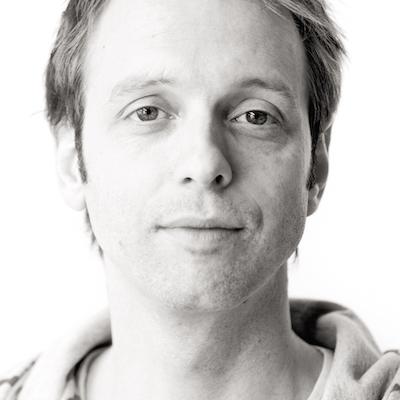 Dion Vincken
