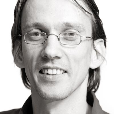 Nico Brinkhof