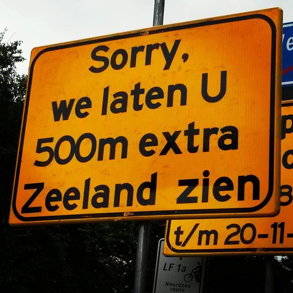 Extra Zeeland