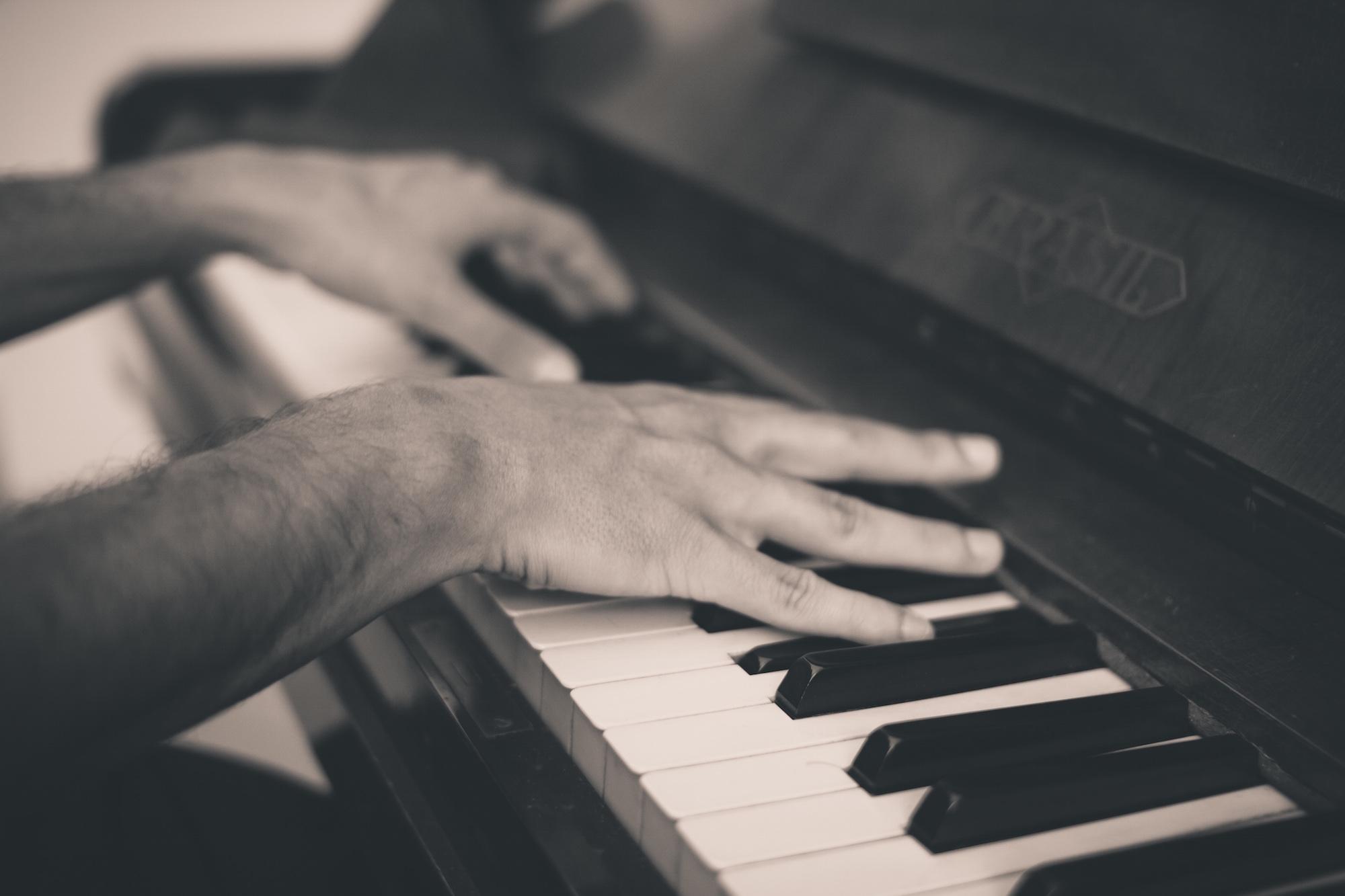 Steeds minder muziekscholen
