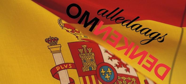 Alledaags omdenken: Spaans