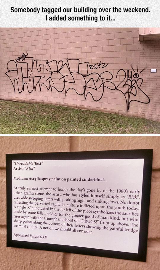 Onleesbare tekst