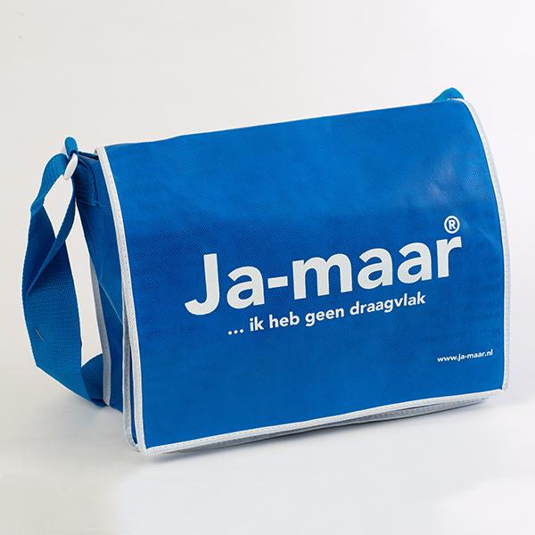 Ja-maar tas
