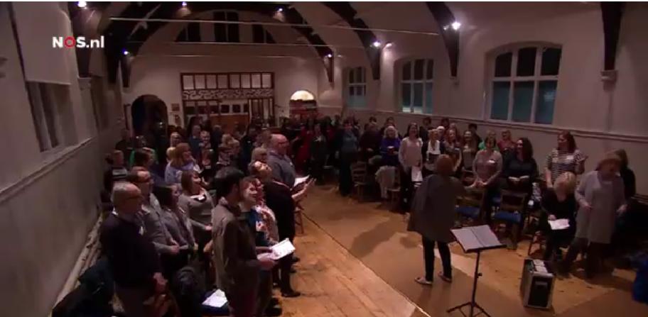 Tuneless Choir