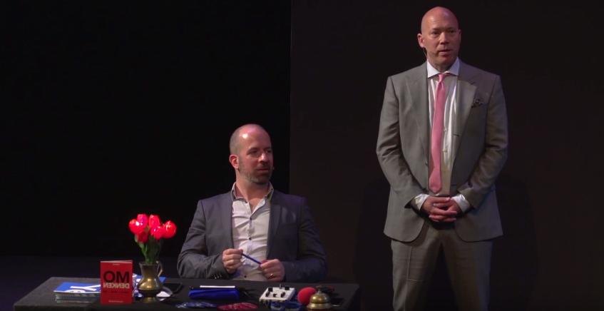 Omdenken Seminar – The English Version – 24 november