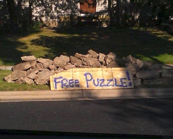 Gratis puzzel