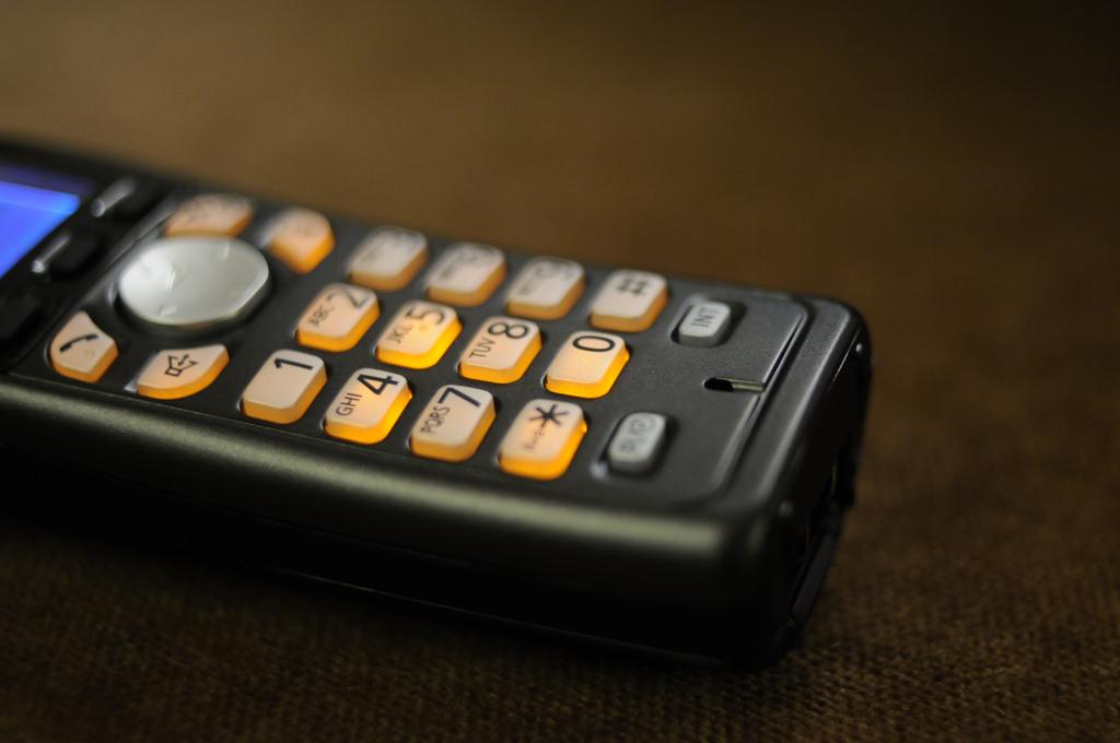Alledaags omdenken: telemarketing