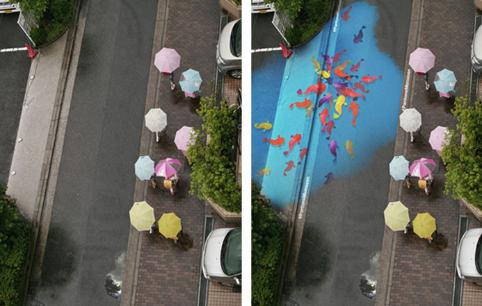 Regenkunst