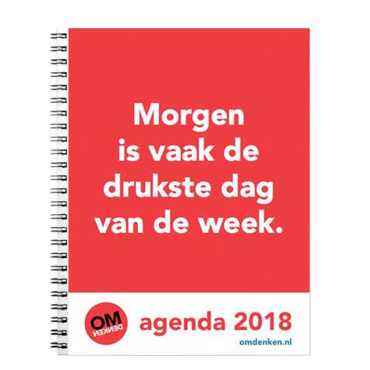 Omdenken Agenda