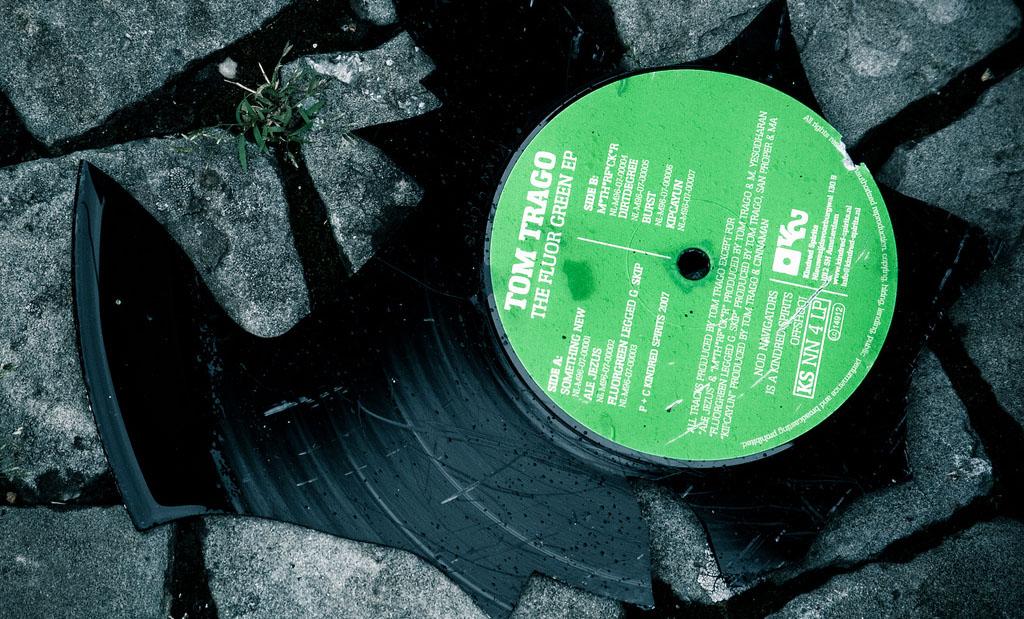Spotify: Sneller falen dan de concurrent