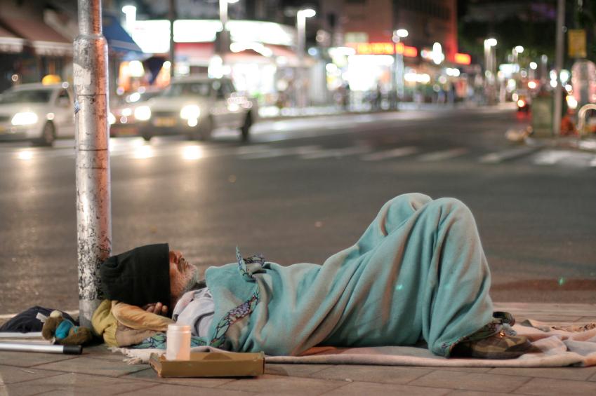 Dure daklozen