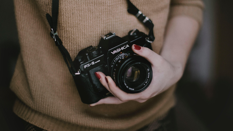Zelf naaktfoto's online zetten