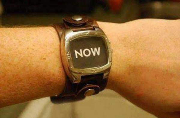 Perfect horloge