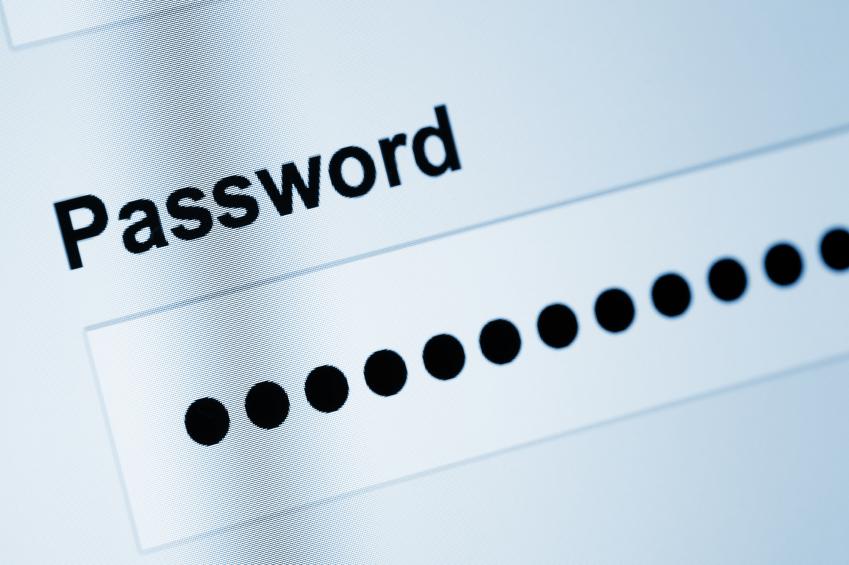Laat je wachtwoord je leven veranderen