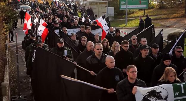 Nazi sponsorloop