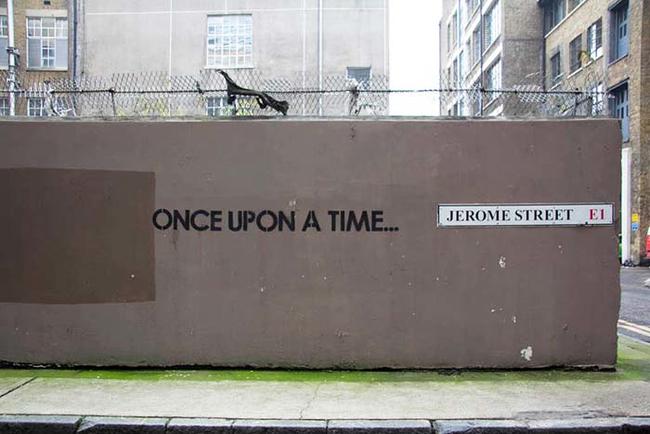 Graffiti samenspel